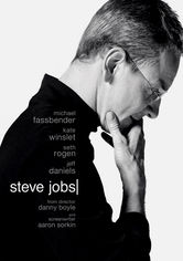 Rent Steve Jobs on DVD