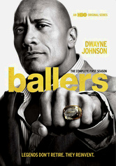 Rent Ballers: Season 1 on DVD