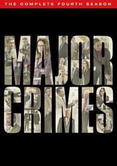Rent Major Crimes: Season 4 on DVD