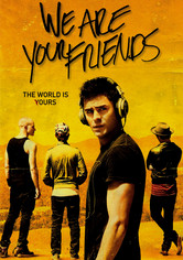 Rent We Are Your Friends on DVD