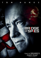 Rent Bridge of Spies on DVD