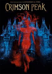 Rent Crimson Peak on DVD