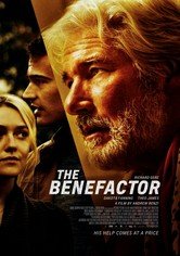Rent The Benefactor on DVD