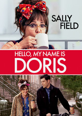 Rent Hello, My Name Is Doris on DVD