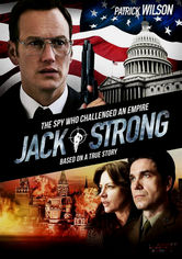 Rent Jack Strong on DVD