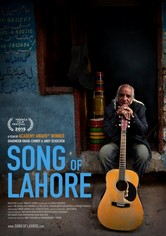 Rent Song of Lahore on DVD