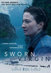 Rent Sworn Virgin on DVD