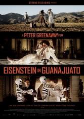 Rent Eisenstein in Guanajuato on DVD