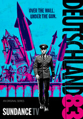 Rent Deutschland 83 on DVD