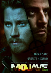 Rent Mojave on DVD
