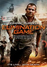 Rent Elimination Game on DVD