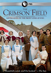 Rent The Crimson Field on DVD