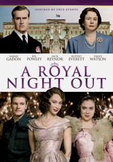 Rent A Royal Night Out on DVD