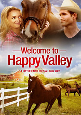 Rent Welcome to Happy Valley on DVD