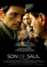 Rent Son of Saul on DVD