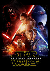 Rent Star Wars: Episode VII: The Force Awakens on DVD
