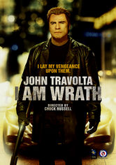 Rent I Am Wrath on DVD