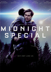 Rent Midnight Special on DVD