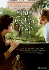 Rent My Golden Days on DVD