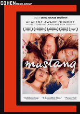 Rent Mustang on DVD