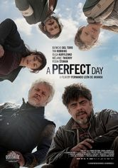 Rent A Perfect Day on DVD