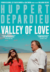 Rent Valley of Love on DVD