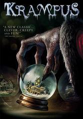 Rent Krampus on DVD