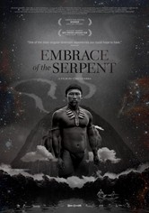 Rent Embrace of the Serpent on DVD