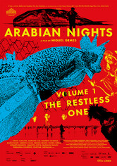 Rent Arabian Nights: Volume 1, The Restless One on DVD