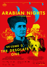 Rent Arabian Nights: Volume 2, The Desolate One on DVD