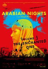 Rent Arabian Nights: Vol.3, Enchanted One on DVD