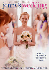 Rent Jenny's Wedding on DVD