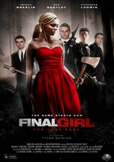 Rent Final Girl on DVD