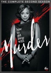 Rent How to Get Away with Murder: Season 2 on DVD
