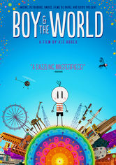 Rent Boy & the World on DVD