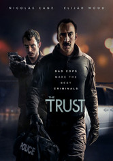Rent The Trust on DVD