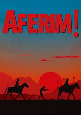 Rent Aferim! on DVD