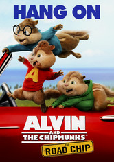 Rent Alvin and the Chipmunks: The Road Chip on DVD