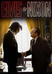Rent Elvis & Nixon on DVD