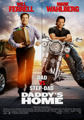 Rent Daddy's Home on DVD