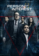 Rent Person of Interest: Season 5 on DVD