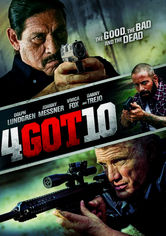 Rent 4GOT10 on DVD