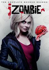 Rent iZombie: Season 2 on DVD