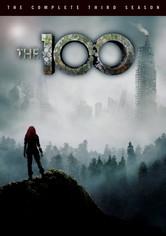 Rent The 100: Season 3 on DVD