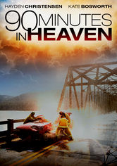 Rent 90 Minutes in Heaven on DVD