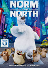 Rent Norm of the North on DVD