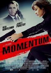 Rent Momentum on DVD