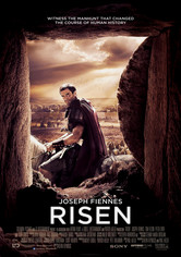 Rent Risen on DVD