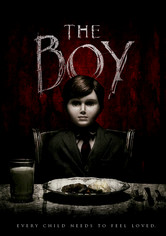 Rent The Boy on DVD