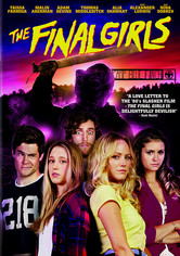 Rent The Final Girls on DVD